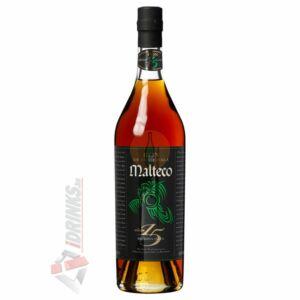 Malteco 15 Years Rum [0,7L|41,5%]