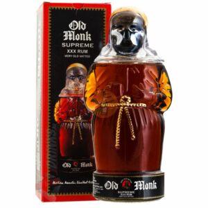 Old Monk Supreme XXX Rum [0,75L|42,8%]