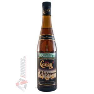 Ron Caney Anejo Centuria Rum [0,7L 38%]
