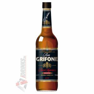 Ron Grifone Dark Rum [0,7L 37,5%]