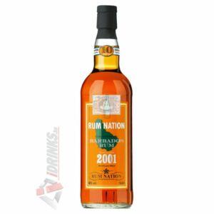 Rum Nation Barbados 10 Years Rum [0,7L|40%]