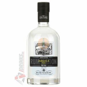 Rum Nation Jamaica White Pot still [0,7L|57%]
