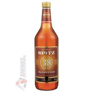 Spitz Rum [1L 38%]