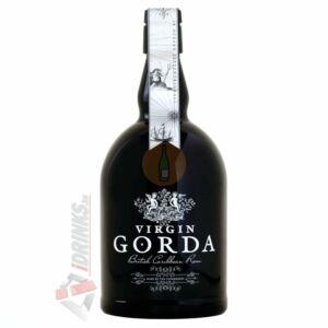 Virgin Gorda Rum [0,7L|40%]