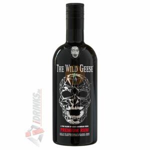 Wild Geese Premium Rum [0,7L 40%]