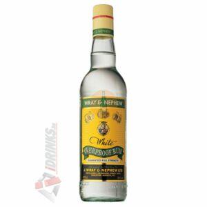 Wray & Nephew Fehér Rum [0,7L|63%]