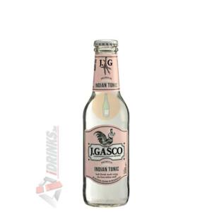 J.Gasco Indian Tonic [0,2L]