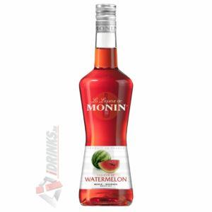 Monin Görögdinnye Likőr [0,7L 20%]