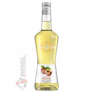 Monin Peach /Őszibarack/ Likőr [0,7L|16%]