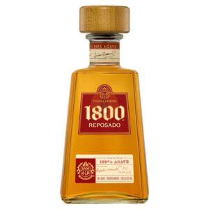 Tequila 1800 Reposado [0,7L 38%]