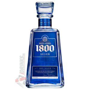 Tequila 1800 Silver [0,7L|38%]