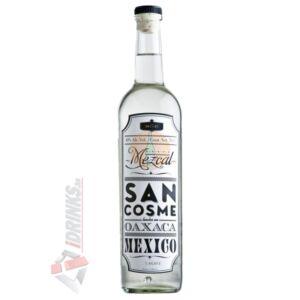 Mezcal San Cosme Blanco [0,7L|40%]