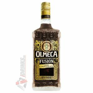 Olmeca Dark Chocolate Tequila [0,7L|20%]
