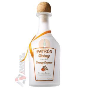 Patron Citrónge /Narancs/ Likőr [0,7L 40%]