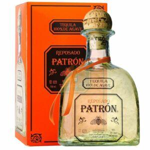 Patron Reposado Tequila [0,7L 40%]