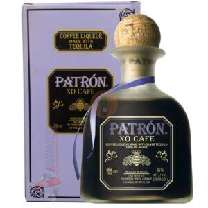 Patron XO Cafe Tequila (DD) [0,7L 35%]