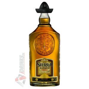 Sierra Antiguo Anejo Tequila [0,7L|40%]