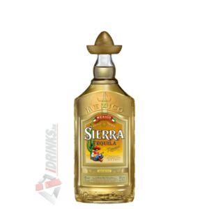 Sierra Gold Tequila [0,35L|38%]