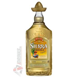 Sierra Gold Tequila [0,7L|38%]