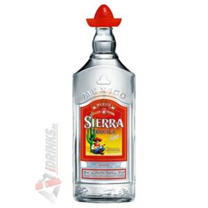 Sierra Silver Tequila [0,7L|38%]