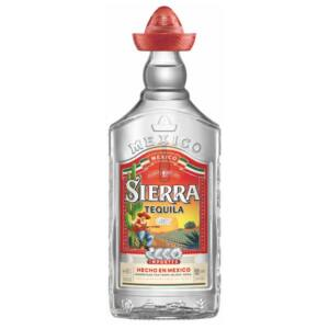 Sierra Silver Tequila [1L|38%]