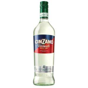 Cinzano Extra Dry [0,75L 18%]