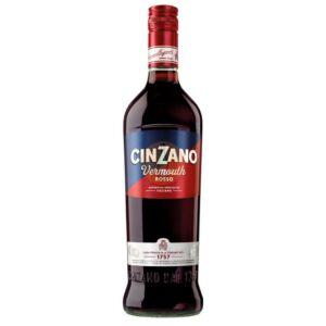 Cinzano Rosso [0,75L 14,4%]