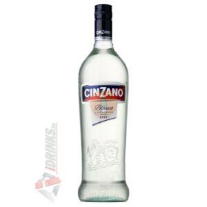 Cinzano Bianco [0,75L 14,4%]