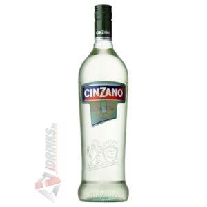 Cinzano Dry [0,75L 14,4%]