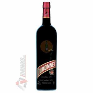 Dubonnet Rouge Vermouth [0,75L 14,8%]