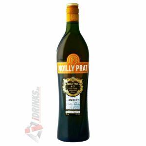 Noilly Prat Ambre Vermut [0,75L|16%]