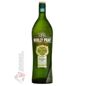 Noilly Prat Vermut [0,75L 18%]