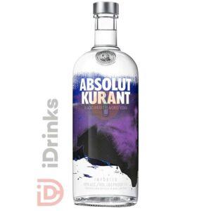 Absolut Kurant /Feketeribizli/ Vodka [1L|40%]