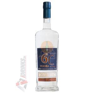 Citadelle 6C Vodka [0,7L|40%]