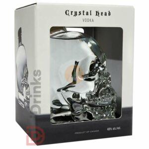 Crystal Head Vodka (DD) [0,7L|40%]