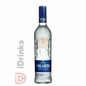 Finlandia Vodka [0,5L 40%]