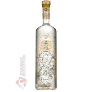 Royal Dragon Imperial Gold /aranypelyhes/ Vodka [3L|40%]