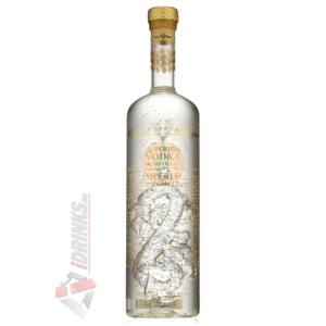 Royal Dragon Imperial Gold /aranypelyhes/ Vodka [0,7L|40%]