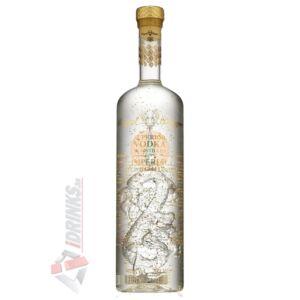 Royal Dragon Imperial Gold /aranypelyhes/ Vodka [0,7L 40%]
