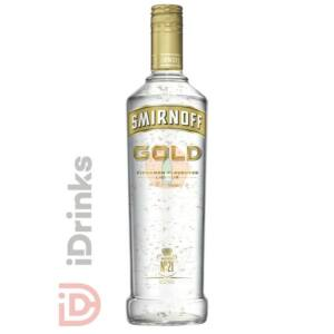Smirnoff Gold Vodka [1L|37,5%]
