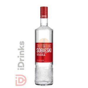 Sobieski Vodka [0,5L 40%]