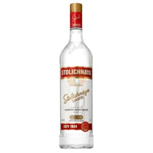 Stolichnaya Vodka [1L|40%]