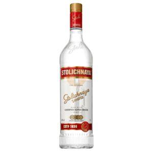 Stolichnaya Vodka [1L 40%]