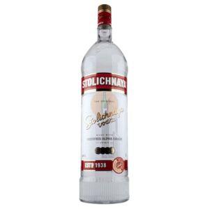 Stolichnaya Vodka [3L|40%]