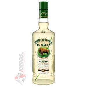 Zubrowka Vodka Bison Grass [1L 37,5%]