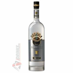 Beluga Vodka [0,5L|40%]