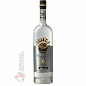 Beluga Vodka [1L|40%]