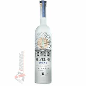 Belvedere Vodka [1,75L|40%]