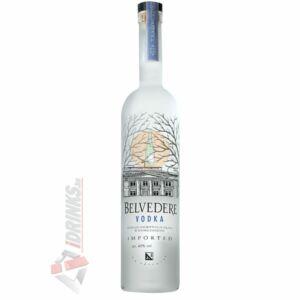 Belvedere Vodka (LED Világítással) Magnum [1,75L|40%]