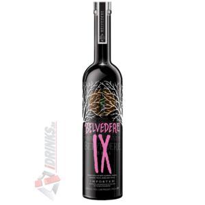 Belvedere IX Vodka [1,5L|40%]